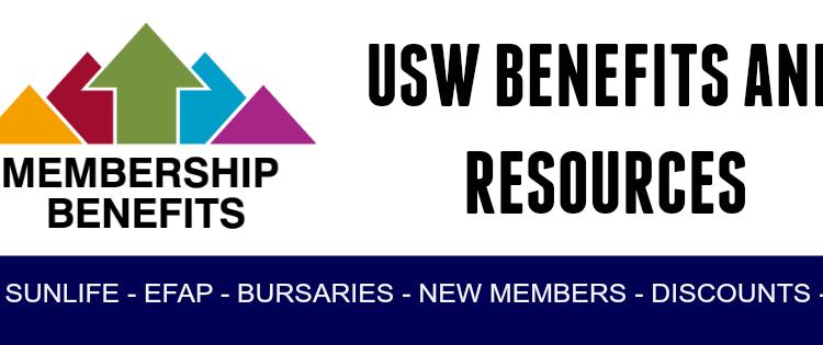 USW BENEFITS