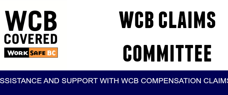 WCB COMMITTEE