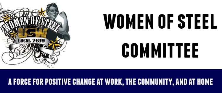 WOMEN'S COMMITTEE